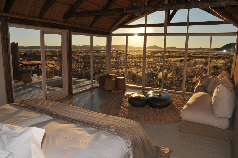 Little kulala namibia gorgeous vistas as standard for Kitchen designs namibia
