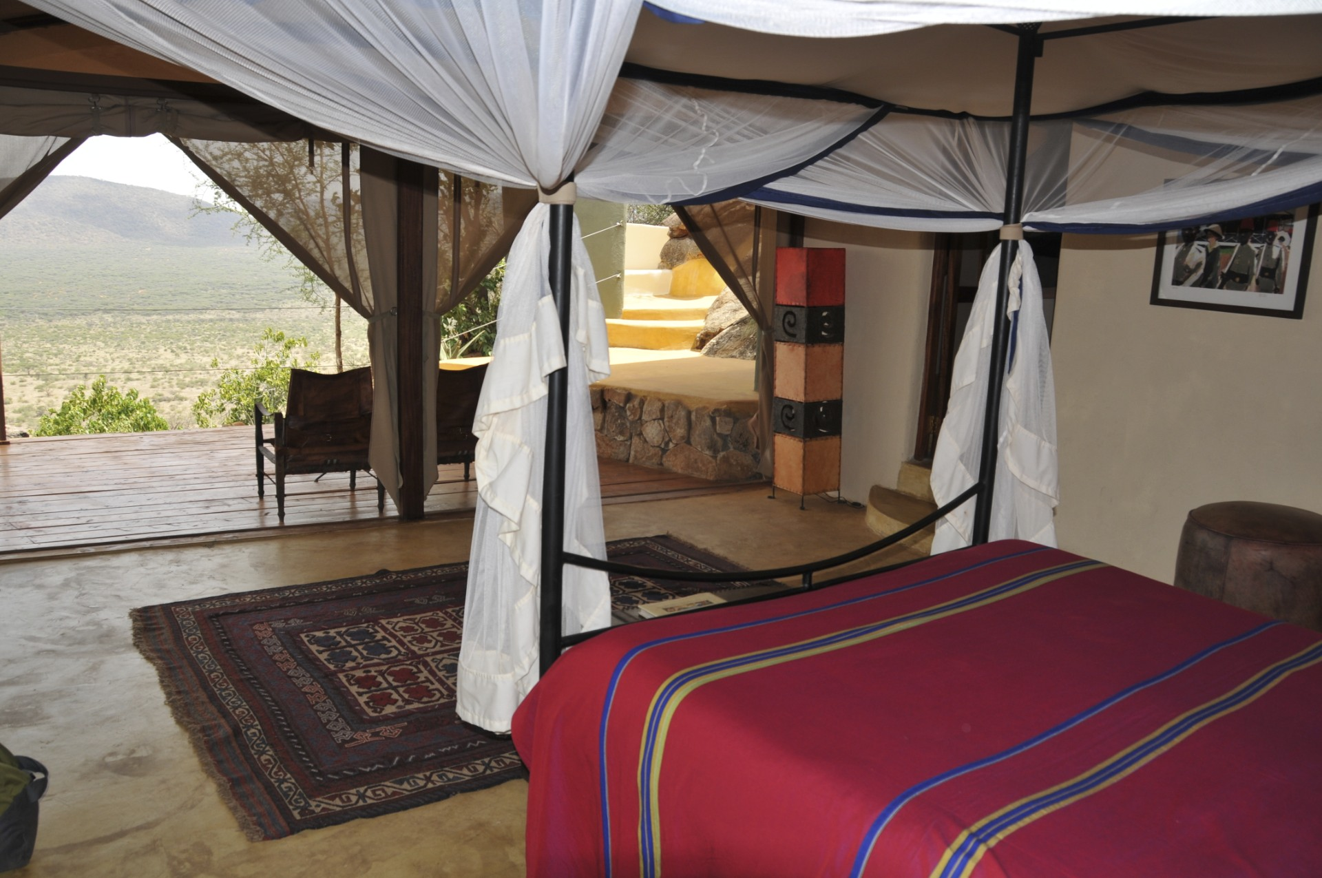 Safari Camps Lodges Hippo Creek Safaris